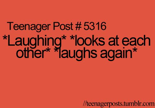 Teenager Post # 5316