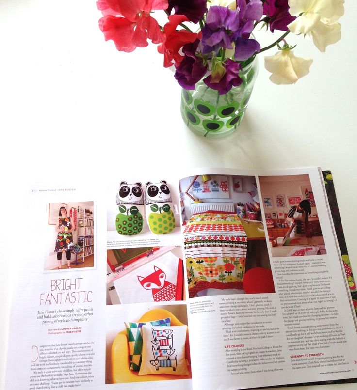 Pretty Patches Magazine Issue 4 June 2015