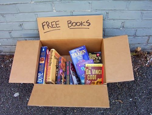 Free books: 100 legal sites to download literature