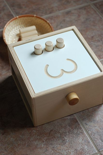 tumble toy by *Neptune*, via Flickr