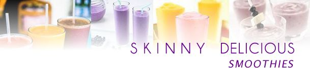 Go for making delicious smoothie for the summer season with the easy recipe of skinny delicious.