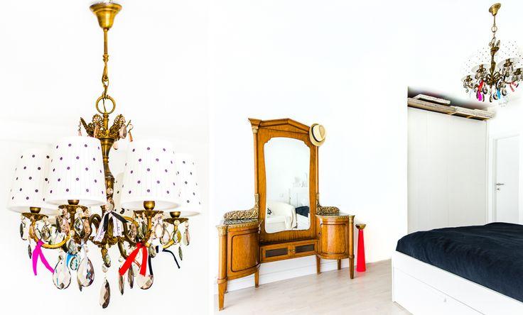 Fotografia wnętrz - Sesja dla magazynu Dom z PomysłemBlack Oak Studio