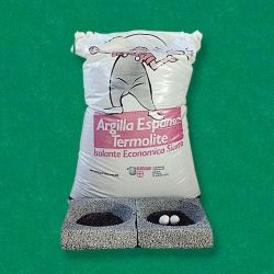 Expanded Clay Bag for pigeons nests