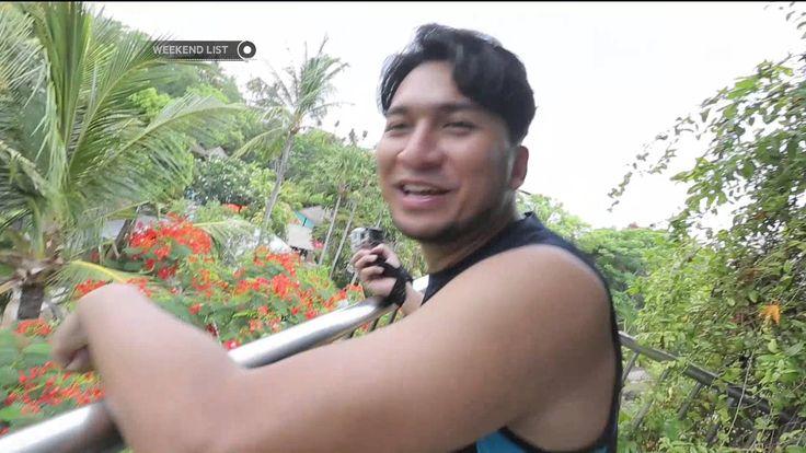 Marsya Picks Waterbom Bali