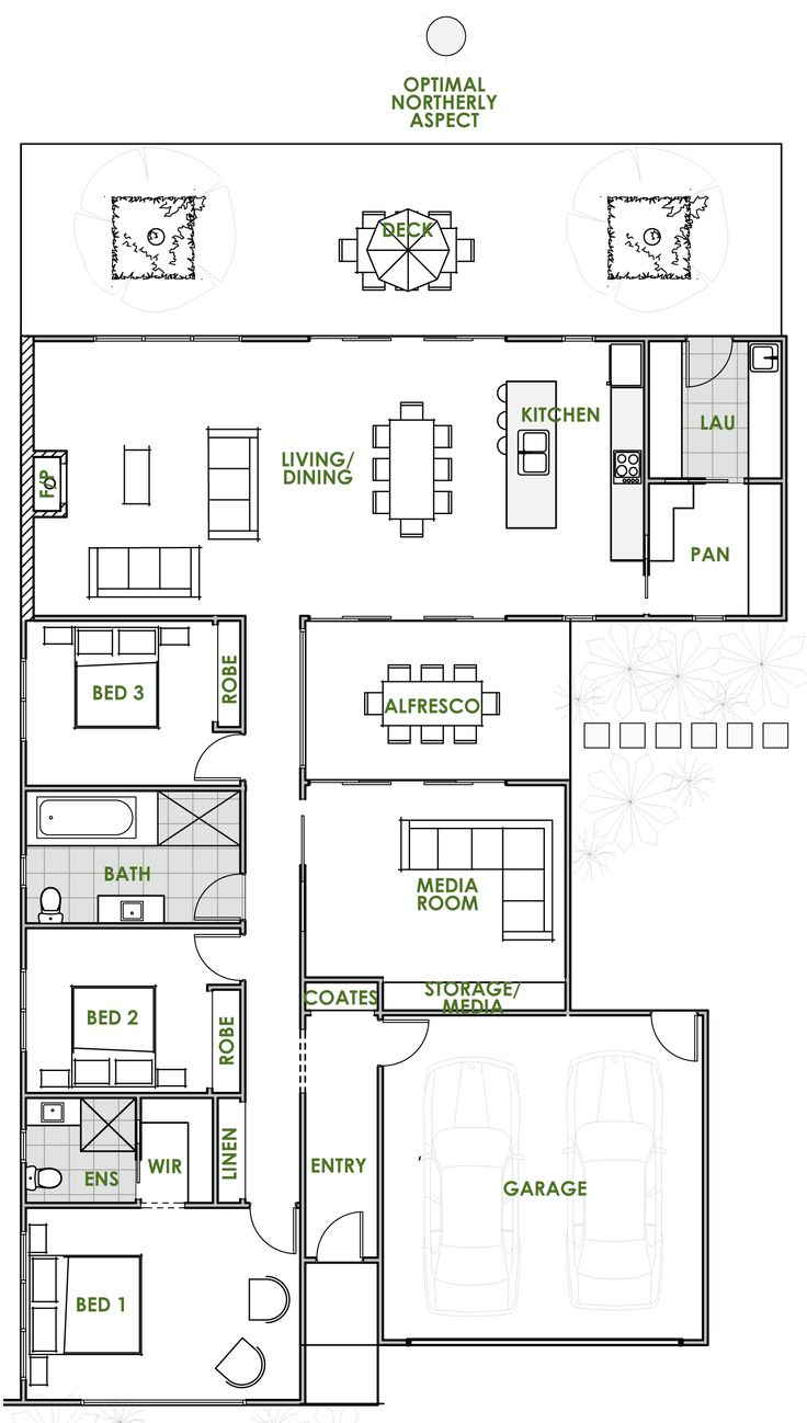 947 best images about House plans on Pinterest