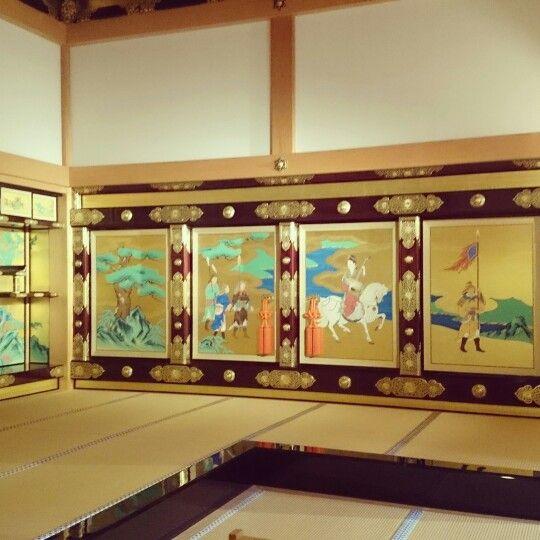 熊本城 (Kumamoto Castle)は熊本市、熊本県にあります