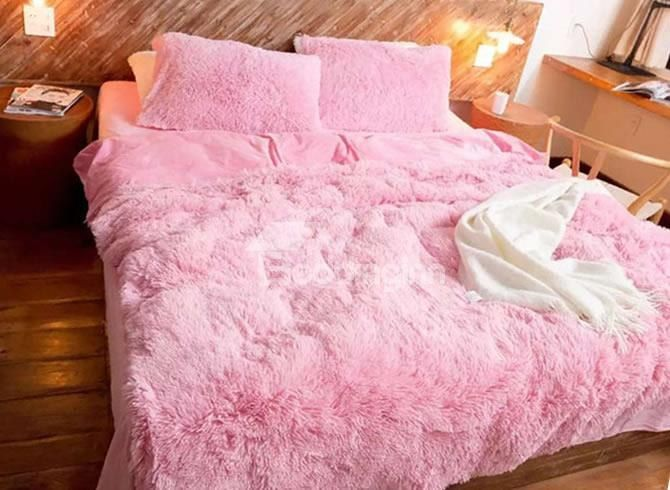 Best 25 Fluffy Bed Ideas On Pinterest Fluffy Pillows