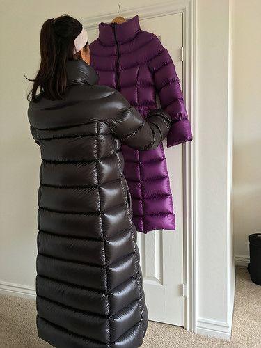 759 besten sexy down jackets bilder auf pinterest m ntel. Black Bedroom Furniture Sets. Home Design Ideas