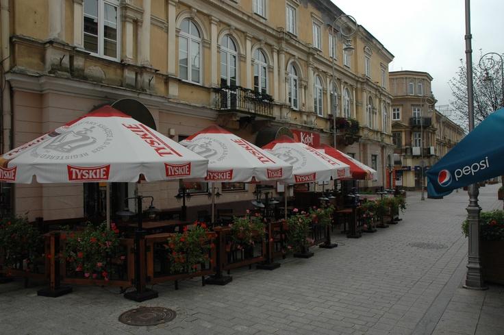 Kielce, Poland