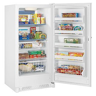 Upright freezer for the garage For the Home Pinterest