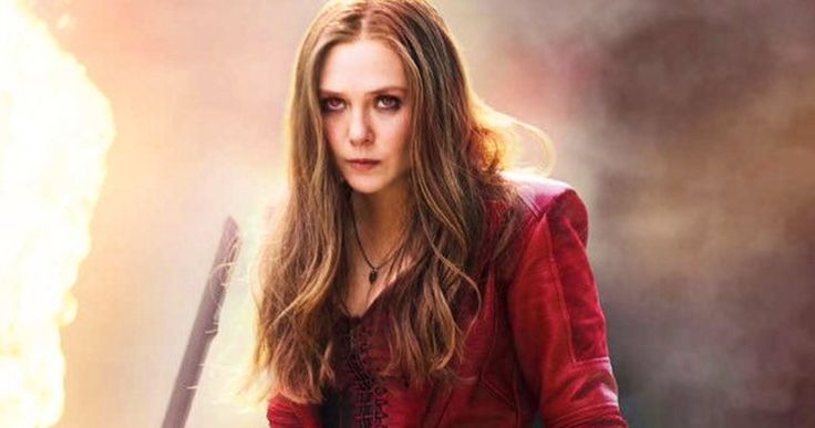 New 'Captain America: Civil War' Footage Shows Scarlet Witch & Agent 13 -- Elizabeth Olsen and Emily VanCamp introduce Marvel's new Science Program for girls with a video that includes more footage from 'Captain America 3'. -- http://movieweb.com/captain-america-civil-war-footage-scarlet-witch-agent-13/