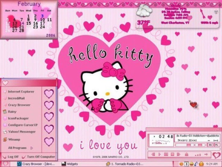 Hello Kitty Küchenmaschine Pin By Teddy Rot On My Aesthetic (with Images) | Hello ...