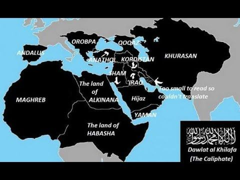 Part 2 ISIS attack in all fronts / The Apocalypse is Near