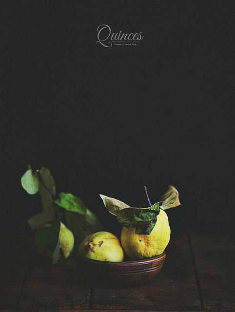 Mele cotogne - Quinces