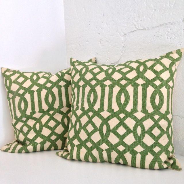 Breez - Kelly Wearstler Cushions