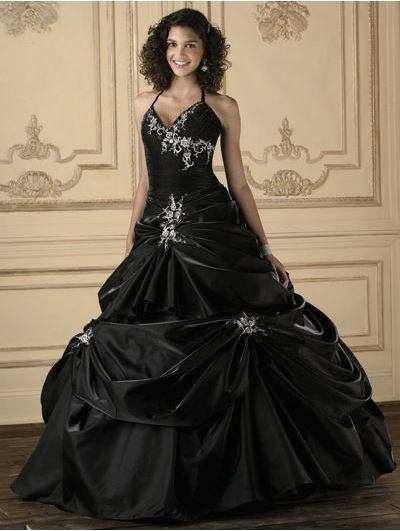 Black Gothic Wedding Dresses Home Gt Wedding Gt Black