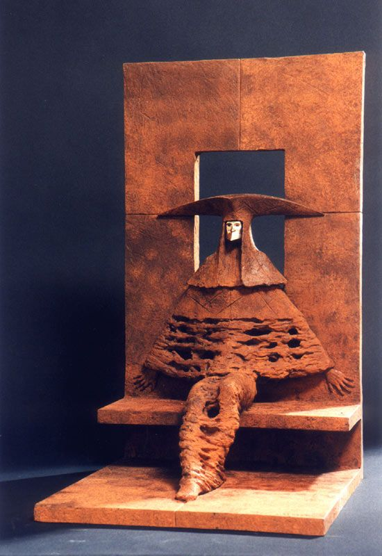 Philip Jackson: Maquettes  | The Doge