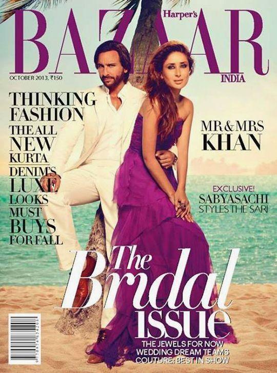 Mr & Mrs Khan