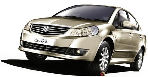 Maruti Suzuki shares increase by 30 percent from closing lows of Rs 1,279 on March 28, 2013. http://automotivehorizon.sulekha.com/maruti-suzuki-stocks-rise-by-30-percent-from-closing_newsitem_6821 New_Maruti_Suzuki_SX4_Beige