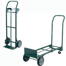 Appliance Dolly: If your moving appliances its good to have a dolly only when you have stairs otherwise movers can use standard utility dollies to move appliances. Its much cheaper and as effective