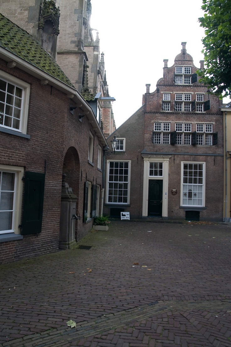 historic city deventer