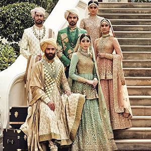 Latest 16 Indian Wedding Dresses That You Should Not Miss