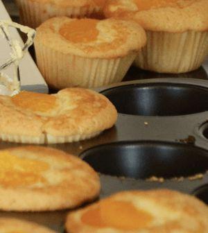 Eiermuffins met champignons ✔ Gezond ontbijt | Makkelijk Afvallen