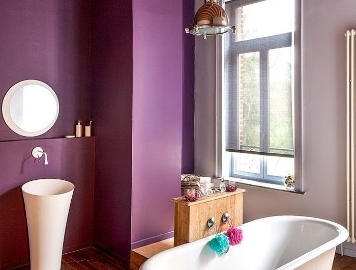 81 best Projets à essayer images on Pinterest Projects, Towel rail - peut on peindre une baignoire