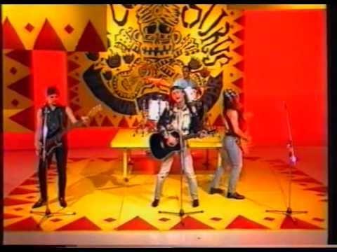Hoodoo Gurus - Come Anytime - Hey Hey 10th June 1989 - YouTube