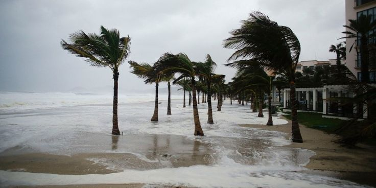 2015 Hurricane season begins for cancun, playa del carmen
