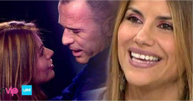 > Celos desmedidos... Mónica Hoyos bloquea a YOC por hablar bien de Míriam, novia de Carlos Lozano   EXTRA VIP