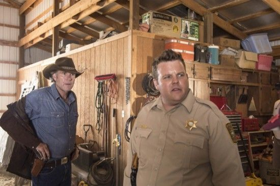 "Longmire Season 3 Episode 8 ""Harvest"" 