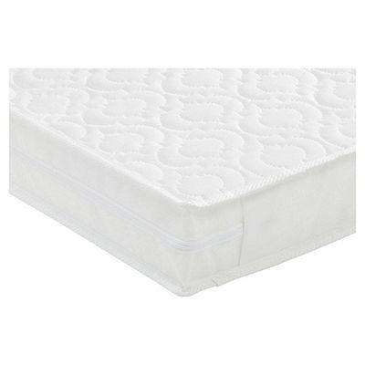 Babymore Pocket Sprung Cot Bed Mattress - 140 x 70 CM