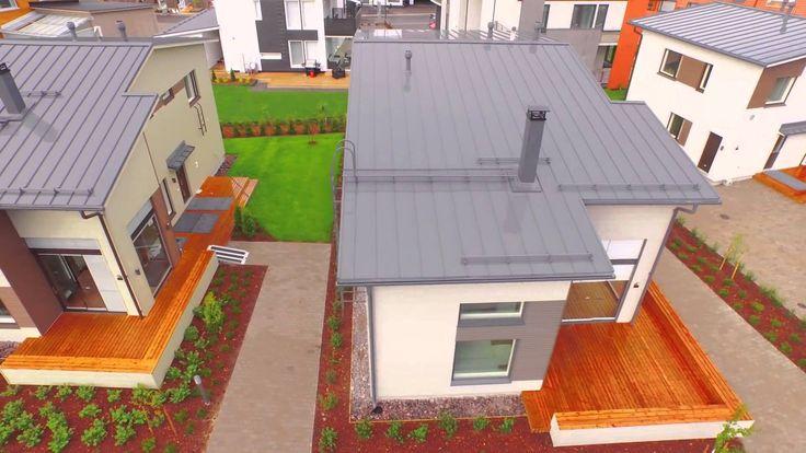 Uusi Designer-palvelu esittäytyy Vantaan Asuntomessuilla, tervetuloa kohteisiin 11, 12 ja 13!