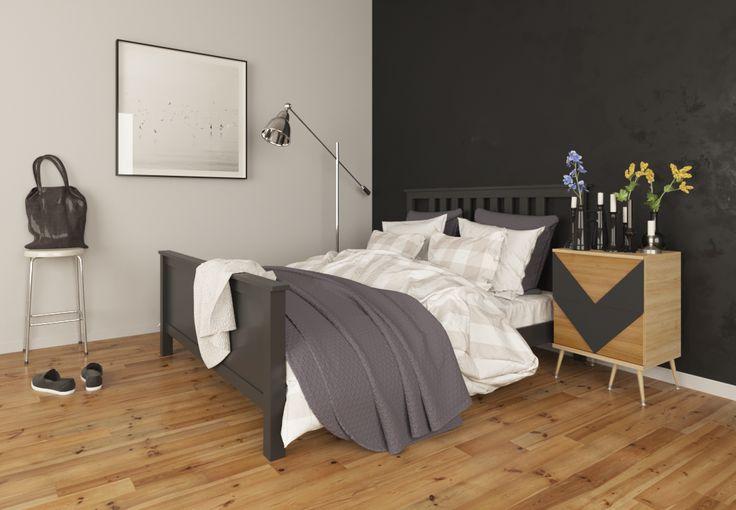 Прикроватная тумба Woo Twins из коллекции Woodi Furniture #прикроватнаятумба #bedroomdecor #bedroomdesign #midcentury #скандинавскийстиль #скандинавскийинтерьер #russiandesign