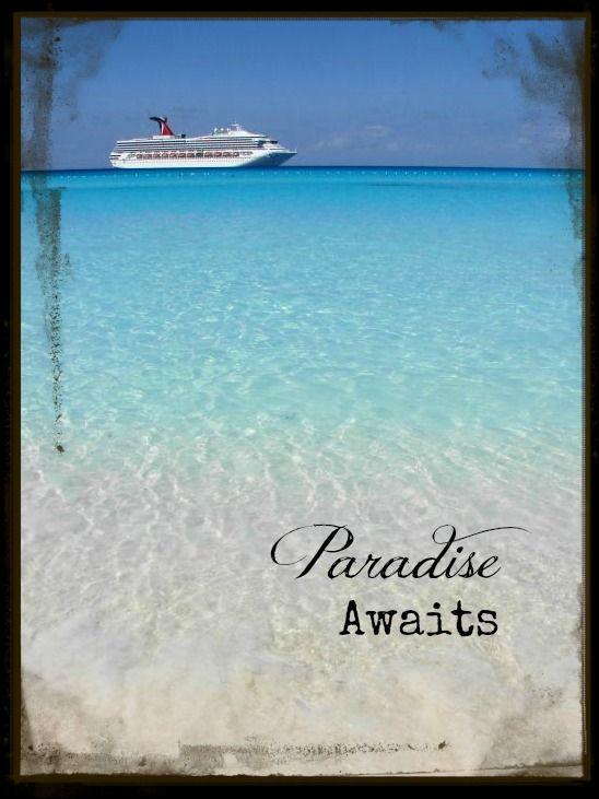 8 night New York --> Eastern Caribbean cruise on the Carnival Splendor