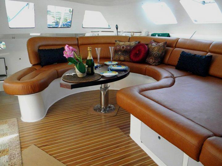 Best 25+ Boat Upholstery Ideas On Pinterest