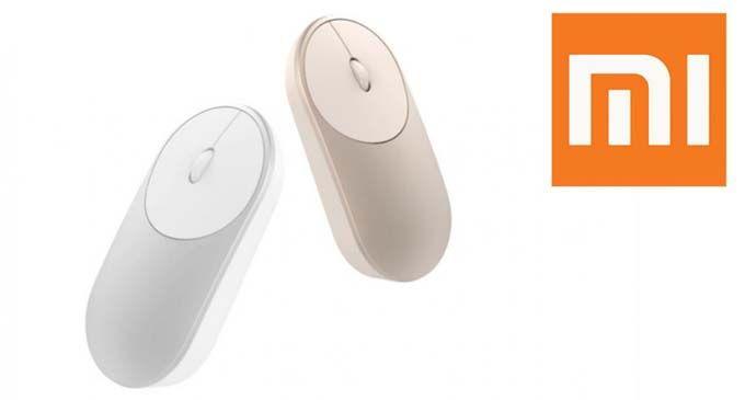 Xiaomi Luncurkan Produk Mouse Terbarunya Mi Mouse