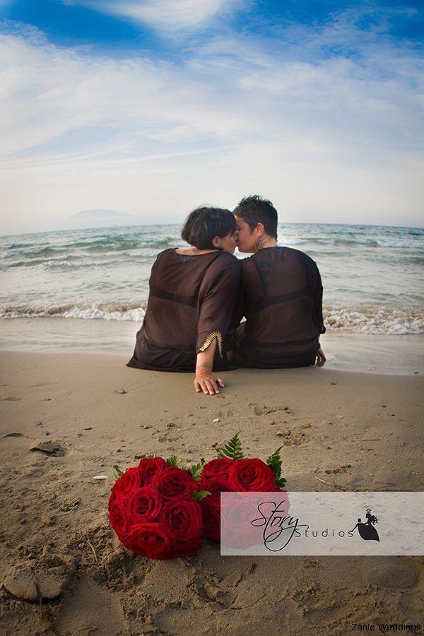 Zante Weddings Zakynthos island, Greece   Same Sex Blessings