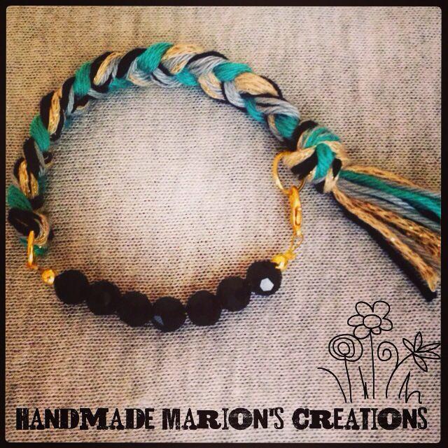 Handmade Marion's creations