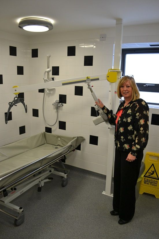 Auto Lifts For Disabled : Best images about hoists and lifting disabled patients