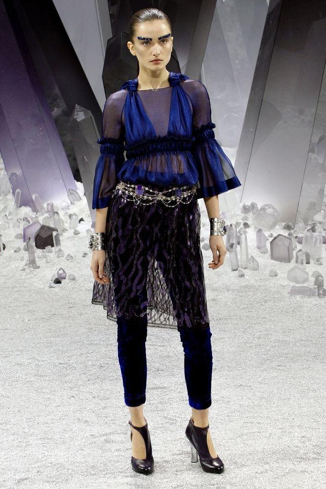 Коллекции | Ready-To-Wear | Осень-зима 2012/2013 | VOGUE