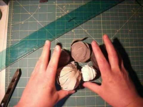 Come trasformare degli scampoli in una fettuccia da lavorare a maglia!