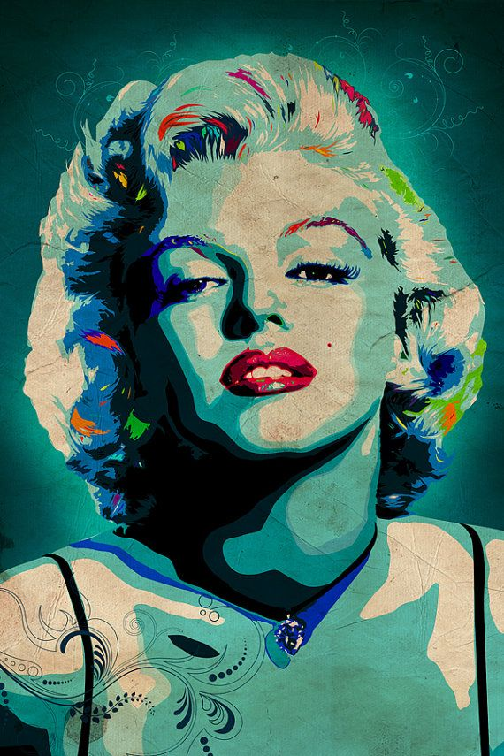 17 best ideas about marilyn monroe pop art on pinterest pop art marilyn marilyn monroe. Black Bedroom Furniture Sets. Home Design Ideas
