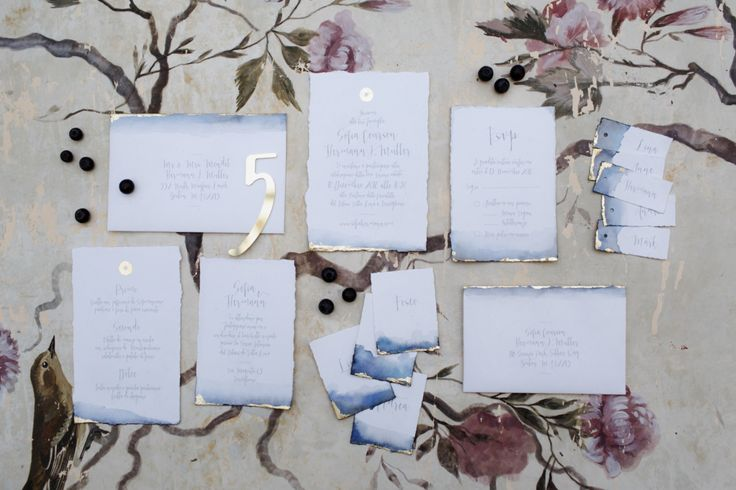 Secret Garden Wedding Inspiration by Monica Leggio and BiancoAntico 53