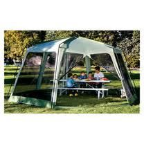 Best screen tents for family camping