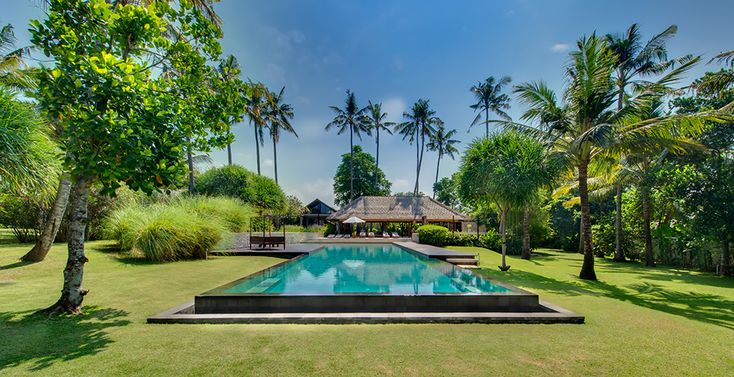 Villa Samadhana | 5 bedrooms | Sanur