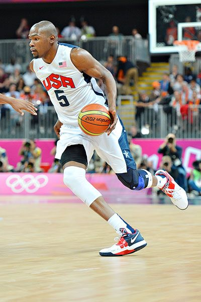 After somewhat of a slow start, the USA men's basketball team pulled away from France. Kevin Durant and Lebron James led the charge as they now play Tunisia on Tuesday.