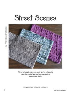 128 best designs in miss babs yarns images on pinterest pattern street scenes 3 patterns in one ebook by veronica parsons designed specifically for fandeluxe Document