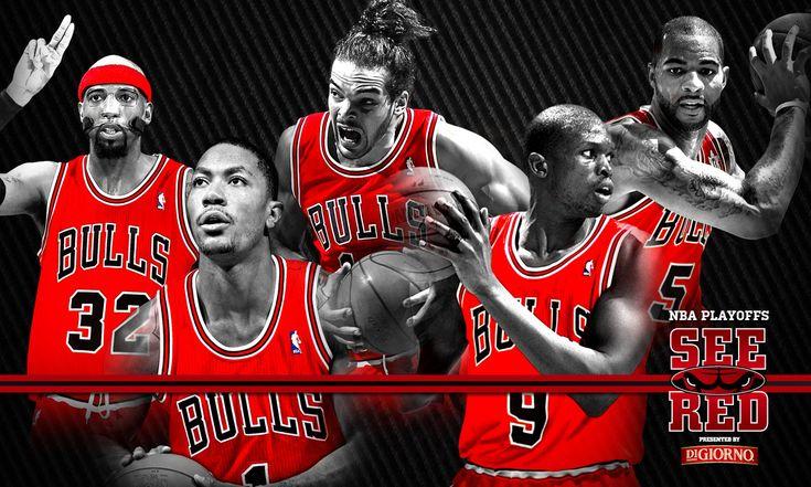 2014 Chicago Bulls wallpapers | Chicago Bulls Wallpaper Team 2014 HD